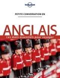 Lonely Planet - Petite conversation en anglais.