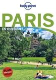 Catherine Le Nevez et Christopher Pitts - Paris en quelques jours. 1 Plan détachable