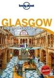Andy Symington - Glasgow en quelques jours. 1 Plan détachable