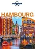 Anthony Ham - Hambourg en quelques jours. 1 Plan détachable