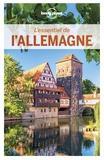 Benedict Walker et Kerry Christiani - L'essentiel de l'Allemagne. 1 Plan détachable