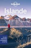 Carolyn Bain et Alexis Averbuck - Islande. 1 Plan détachable