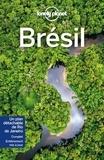 Regis St Louis et Gregor Clark - Brésil. 1 Plan détachable