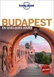 Steve Fallon - Budapest en quelques jours.