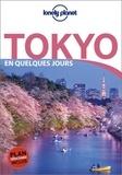 Simon Richmond et Rebecca Milner - Tokyo en quelques jours.