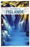 Paul Harding et Alexis Averbuck - L'essentiel de l'Islande. 1 Plan détachable