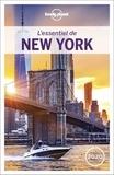 Lorna Parkes et Hugh McNaughtan - L'essentiel de New York city. 1 Plan détachable