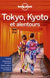 Rebecca Milner et Andrew Bender - Tokyo, Kyoto et alentours. 1 Plan détachable