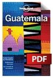 Paul Clammer et Ray Bartlett - Guatemala.