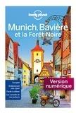 Marc Di Duca et Kerry Christiani - Munich, Bavière et Forêt-Noire.