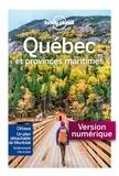 Claire Angot et Jennifer Doré Dallas - Québec et provinces maritimes.
