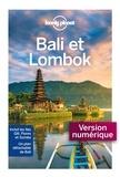 Virginia Maxwell - Bali et Lombok.