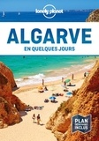 Catherine Le Nevez - Algarve en quelques jours. 1 Plan détachable