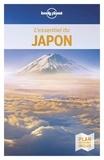 Benedict Walker et Ray Bartlett - L'essentiel du Japon. 1 Plan détachable