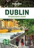 Fionn Davenport - Dublin en quelques jours. 1 Plan détachable