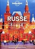 Catherine Eldridge et James Jenkin - Guide de conversation russe.