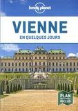 Catherine Le Nevez et Kerry Walker - Vienne en quelques jours. 1 Plan détachable
