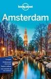 Catherine Le Nevez et Kate Morgan - Amsterdam. 1 Plan détachable