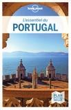 Regis St Louis et Gregor Clark - L'essentiel du Portugal. 1 Plan détachable
