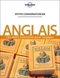 Didier Férat et Cécile Bertolissio - Petite conversation en anglais.