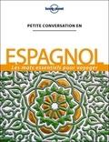 Didier Férat et Cécile Bertolissio - Petite conversation en espagnol.