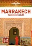 Lonely Planet - Marrakech en quelques jours.