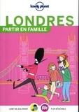 Mary Leviandier - Londres. 1 Plan détachable