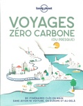 Lonely Planet - Voyage zéro carbone.