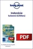 LONELY PLANET ENG - GUIDE DE VOYAGE  : Indonésie - Sulawesi (Célèbes).