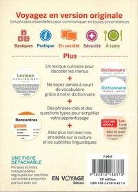 Guide de conversation anglais 13e édition