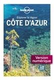 Caroline Delabroy et Emmanuel Dautant - Côte d'Azur.