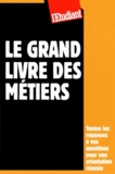 Le grand livre des métiers / Céline Authemayou  