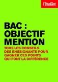 Benoît Falaize et Laurence De Cock - BAC : objectif mention.