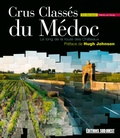 Eric Bernardin - Crus classés du Médoc - Le long de la route des châteaux.