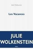 Julie Wolkenstein - Les vacances.