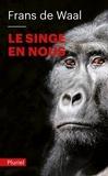 singe en nous (Le) | Waal, Frans de (1948-....). Auteur