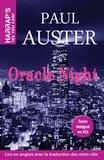 Paul Auster - Oracle Night.