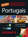 Sue Tyson-Ward - Coffret Portugais. 2 CD audio MP3