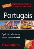 Sue Tyson-Ward - Portugais.