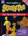 Claude Nimmo - Scooby-Doo - The Chocolate Phantom.