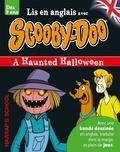 Claude Nimmo - Scooby-Doo - A Haunted Halloween.