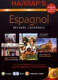 Juan Kattan-Ibarra - Espagnol. 2 CD audio