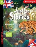 Anna Culleton - Just So Stories.