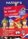 Tatiana Prozorovskaia et Isabelle Ramin - Parler le russe en voyage. 1 Plan détachable