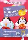 Yasuyuki Miyamoto et Cléa Patin - Harrap's Parler le japonais en voyage.