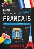Harrap's - Mini dictionnaire visuel français - 4000 mots et expressions & 2000 photographies.