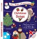 Pascal Phan - Christmas songs. 1 CD audio