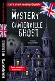 Oscar Wilde - The Mystery of the Canterville Ghost spécial 5e-4e.