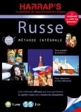 Daphne West - Russe - Méthode intégrale. 2 CD audio MP3