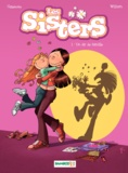 Christophe Cazenove et  William - Les Sisters Tome 1 : Un air de famille.
